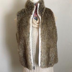Jackets & Blazers - Size small reversible winter vest